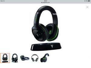 Turtle Beech Elite 800X £149.99 with free delivery at Go2Games