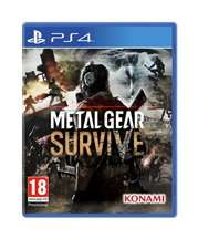 Metal Gear Survive (PS4/XB1) - £24.85 at Base.com