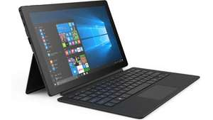 "Linx 12X64 12.5"" Tablet & Keyboard 4GB RAM 64GB eMMC £199.99 or £179.99 for Students @ Microsoft.com"