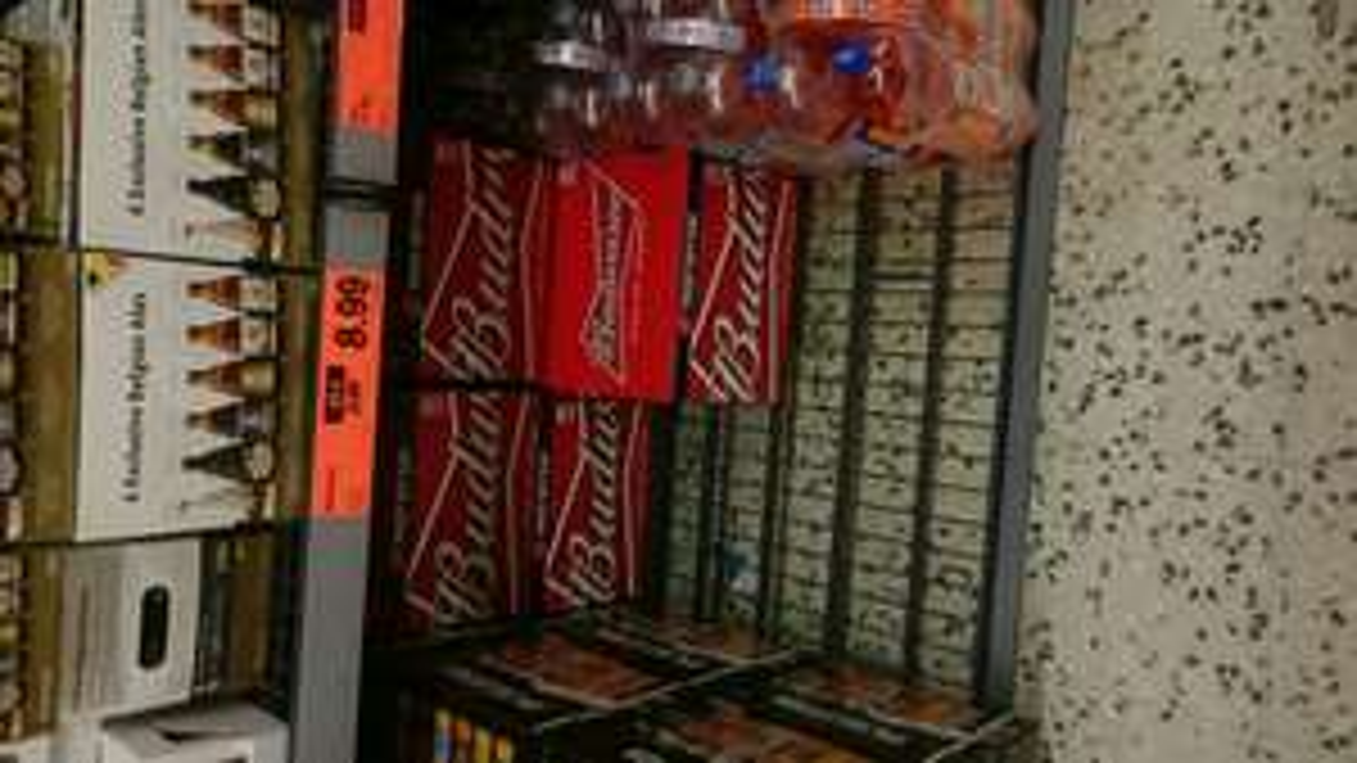 Budweiser 20 x 300ml bottles £8.99 @ Lidl