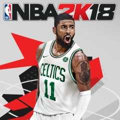 NBA 2K18 PS4 (12 deals #2) - £29.99