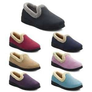 PADDERS REPOSE Slippers and Many More - £12 instore @ The Original Factory Store