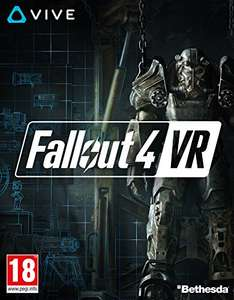 Fallout 4 VR  (PC) £32 or £30 if you have Prime!