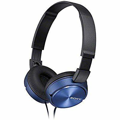 Sony mdrzx310 headphones - £13 (Prime) £16.99 (Non Prime) @ Amazon