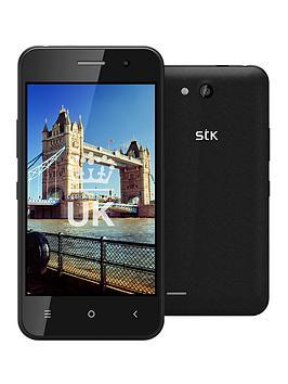 3G dual sim STK Storm £35 @ Asda