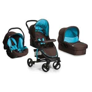 Hauck 3 piece Travel System £79.96 Toys R Us