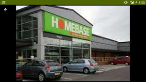 Homebase Southport everything 75% off