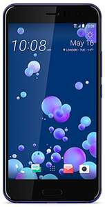HTC U11 - £449 at giffgaff