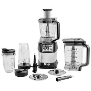 Ninja Auto-iQ Compact Kitchen System BL490UK2 - COSTCO Warehouse instore only - £107.98