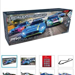 Scalextric arc pro - £499.99 @ Wonderland Models