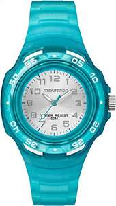 Timex Children's Quartz Watch with Dial Analogue Display and Resin Strap - £15.98 Sold & Fulfilled by Amazon