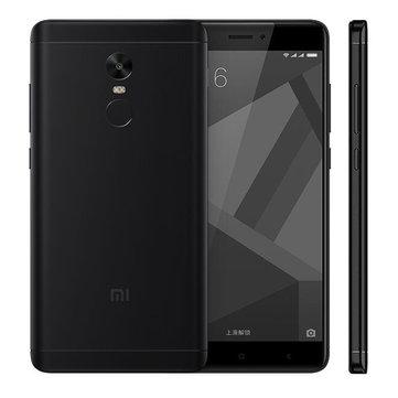 "Xiaomi Redmi Note 4X Fingerprint 5.5"" 3GB RAM 16GB ROM Octa-core 4G - Banggood"