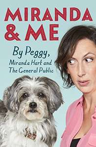 Peggy Hart and 1 more.  Miranda and Me. FREE. Kindle edition.