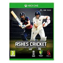 Ashes Cricket £29.99 @ Game