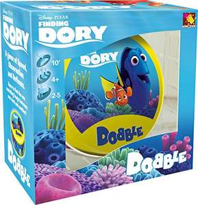 Dobble Finding Dory - £3.63  (Add on Item / Minimum Spend £20) @ Amazon