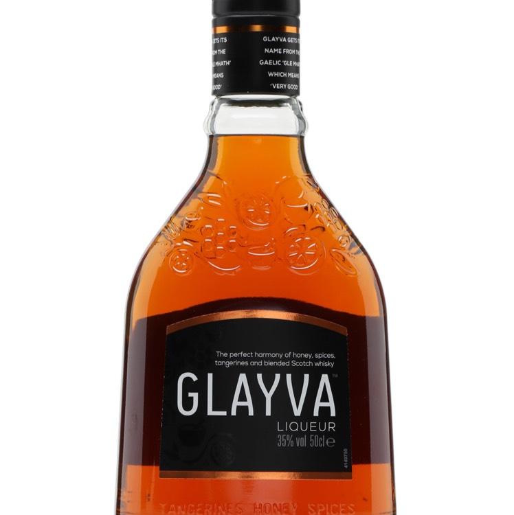 Glayva 50cl - £11.98 @ Morrison's