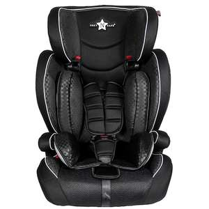 Cozy 'n' Safe Group 1-2-3 Jefferson Car Seat delivered @ ToysRus