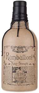 Ableforth's Rumbullion! Navy-Strength 70c £35.99 @ Amazon