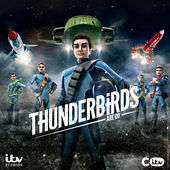Thunderbirds Are Go, Series 1 @ itunes