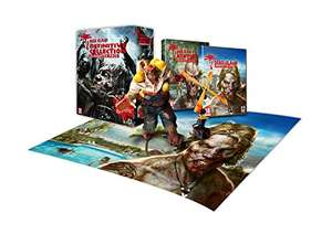 (Xbox One) Dead Island Definitive Collection: Slaughter Pack £19.99 delivered (Prime) @ Amazon (otherwise £22.98 delivered / add 1p Add on item sim card)