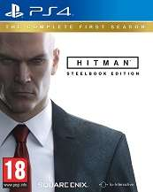 Hitman The Complete First Season £14.75 / Assassins Creed The Ezio Collection £14.99 (PS4/Xbox One) / God Eater 2 (PS4) £12.89 Delivered (Like New) @ Boomerang