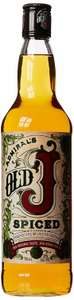 Old J Spiced Rum 0.7L £18.49 for prime / £23.24 Non Prime @ Amazon