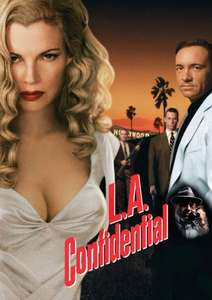 L.A. Confidential (HD) To Buy at Amazon Video £2.99