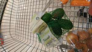 6 x Avocado 650g £1.56 @ Morrisons