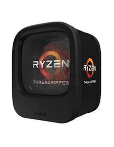 AMD Ryzen Threadripper 1900X E419.90 at Amazon France (£380 approx.) + approx Euro 7 (£6.30) in shipping charges