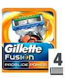 Gillette Proglide Blades x 4 (2 for £17.50) @ Boots