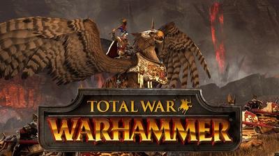 Total War:  Warhammer (PC) £11.99 @ Fanatical