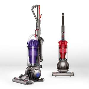 Dyson Ball Upright Vacuum Cleaners (DC41 & DC55) 249.99 @ Dyson