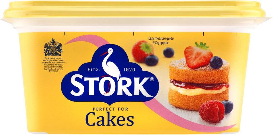 Stork Original Spread (1Kg) was £2.20 now £1.50 (Rollback Deal) @ Asda