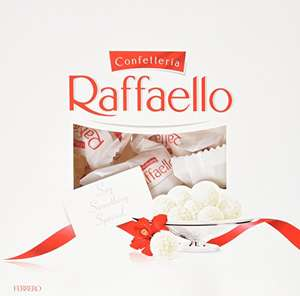 Two boxes of 24 Raffaello £7.99 Prime / £12.74 Non Prime @ Amazon