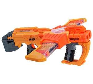 Nerf Doomlands Double Dealer Blasterby Nerf739/0768 £19.99 @ Amazon
