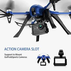 Bugs 3 drone - brushless motors and action cam mount. £65.99 @ Amazon