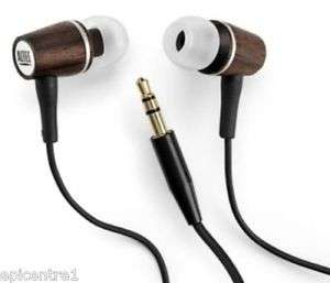 Altec Lansing Wood Earphones £11 @ ebay / epicentre1