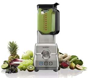 SILVERCREST KITCHEN TOOLS 2000W Power Blender £29.99 @ Lidl