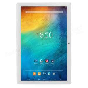 Teclast P10 Octa Core 2GB RAM 32GB ROM 10.1 Inch Android 7.1, 1920*1200 HD display, all metal build,  £75.38 @ Banggood