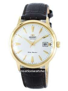 Orient Bambino (2nd Generation - Automatic Wrist Watch) £97 @ Creation Watches