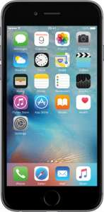 IPhone 6 32gb £551.76 2 years / £19pm after cashback redemption @ Mobiles.co.uk