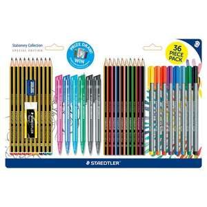 Staedtler Stationery Collection Bulk Pack - Was £22 Now £8 @ Tesco.com