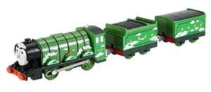 Thomas & Friends DFM88 TrackMaster Flying Scotsman Model Playset @ Amazon - £10.99 Prime / £14.98 non-Prime