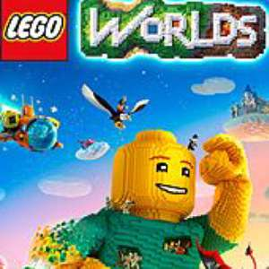 Lego worlds (PS4) - £15.49 Prime @ Amazon / £17.48 Non-Prime (xb1 for 49p more) also at base for 13.89