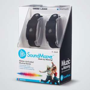 Soundmoovz instore Asda for £35.00
