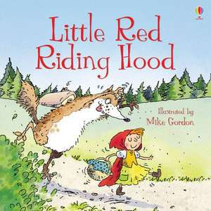Little red riding hood £2 Prime @ Amazon