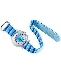 Teaching Watch- Blue was £14.00  you save: £7.00 now £7.00 @ Mothercare