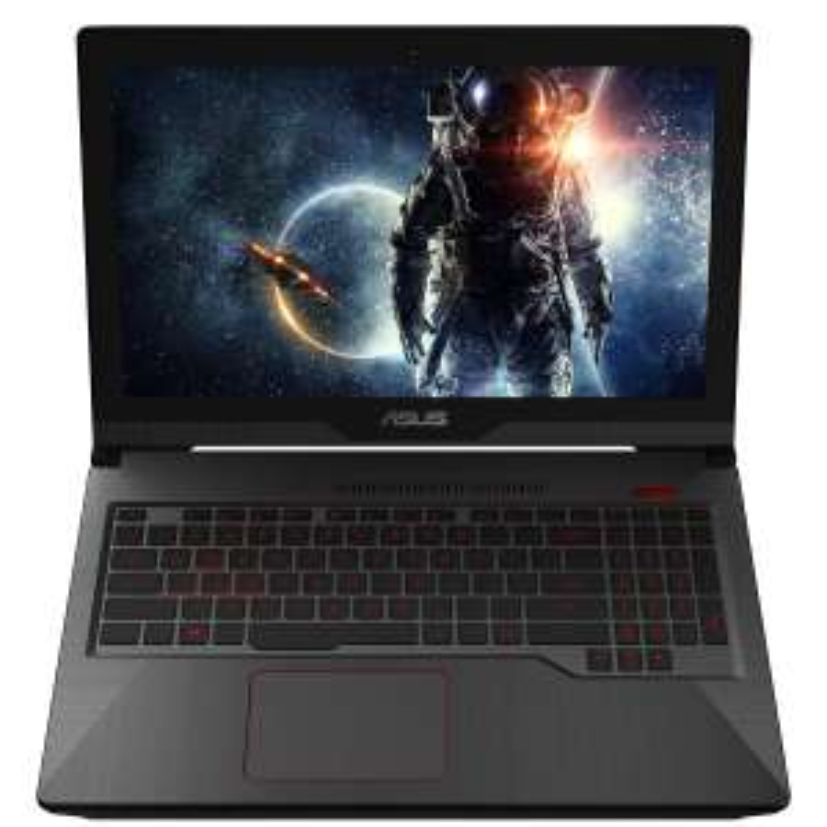 ASUS FX503VM-DM042T 15.6-inch Gaming Laptop (Black) - (Intel i5-7300HQ Processor, Nvidia GTX 1060 Dedicated Graphics, 8GB RAM, 1TB HDD + 128GB SSD, Windows 10