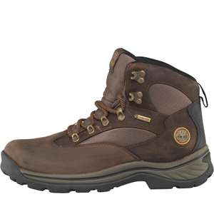 Timberland Mens Chocorua Trail Mid Gore-Tex Waterproof Hiking Boots - £59.99 @ M&M Direct