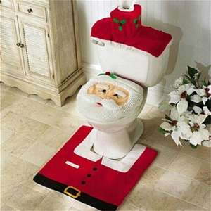 Have a dump on Santa for only £8.64 delivered by Gearbest